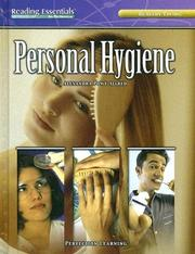 Cover of: Personal Hygiene