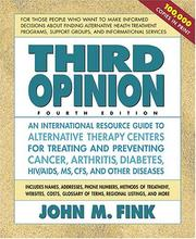 Third opinion by John M. Fink