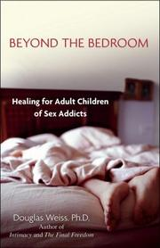 Cover of: Beyond the Bedroom
