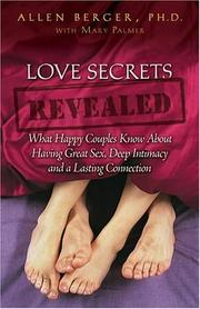 Cover of: Love Secrets Revealed