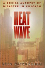 Cover of: Heat Wave