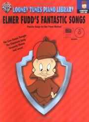 Cover of: Elmer Fudd
