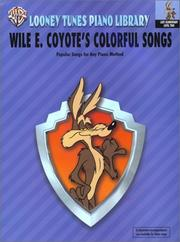 Cover of: Looney Tunes Piano Library, Level 2