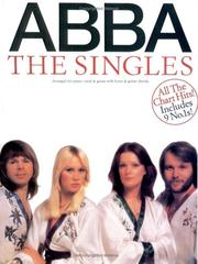Cover of: Abba the Singles | ABBA