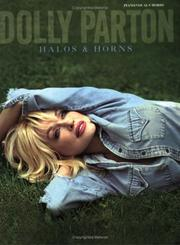 Cover of: Dolly Parton Halos & Horns