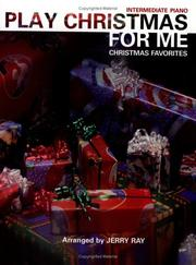 Cover of: Play Christmas for Me