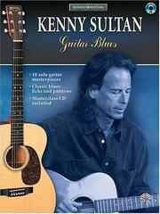 Cover of: Kenny Sultan