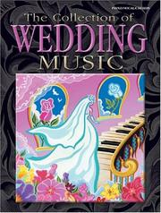 Cover of: The Collection of Wedding Music (Collection of) | Warner Bros