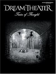 Cover of: Dream Theater Train of Thought