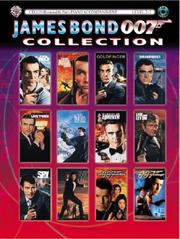 Cover of: James Bond 007 Collection for Strings | Alfred Publishing