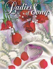 Cover of: Ladies of Song | Alfred Publishing