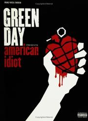 Cover of: American Idiot