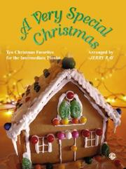 Cover of: A Very Special Christmas