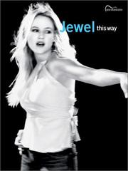 Cover of: This Way