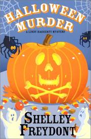 Cover of: Halloween murder