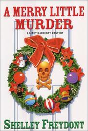 Cover of: A Merry Little Murder