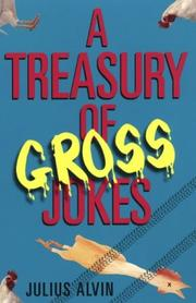 Cover of: A Treasury Of Gross Jokes