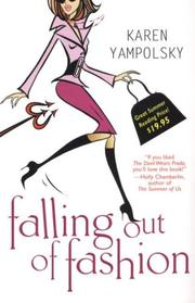 Cover of: Falling Out of Fashion | Karen Yampolsky
