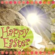 Cover of: Happy Easter |