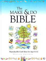 Cover of: The Make & Do Bible