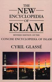 Cover of: New Encyclopedia of Islam | Glasse  Cyril