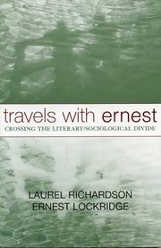 Cover of: Travels with Ernest