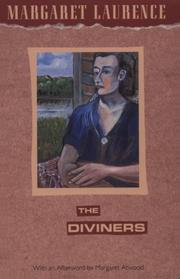 The Diviners by Laurence, Margaret., Margaret Laurence