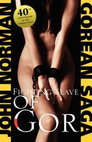 Cover of: Fighting Slave of Gor