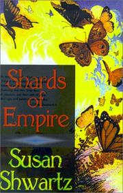 Cover of: Shards of Empire