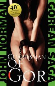 Cover of: Guardsman of Gor