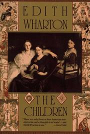 Cover of: The children