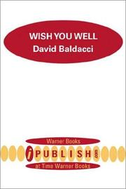 Wish You Well (Peanut Press) by David Baldacci