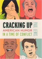 Cover of: Cracking Up