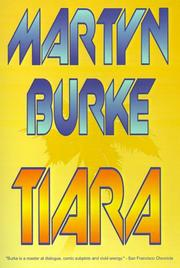 Cover of: Tiara | Martyn Burke
