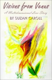 Cover of: Visions from Venus | Suzan Caroll