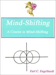 Cover of: Mind-Shifting | Earl  C. Engelhardt