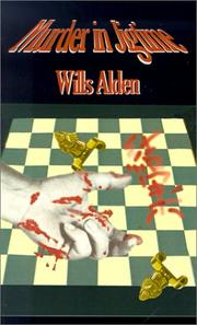 Cover of: Murder in Jigtime | Wills Alden