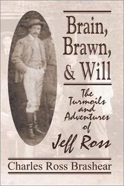 Cover of: Brain, Brawn, and Will