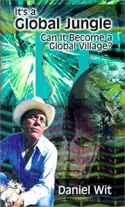 Cover of: It's a Global Jungle