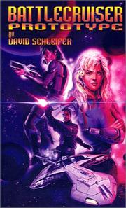 Cover of: Battlecruiser | David Schleifer