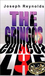 Cover of: The Gringos