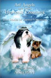 Cover of: Arf Angels and Other Heavenly Creatures | Anita Perry