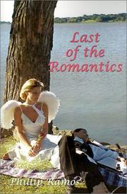 Cover of: Last of the Romantics | Phillip Ramos