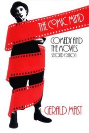 Cover of: The comic mind