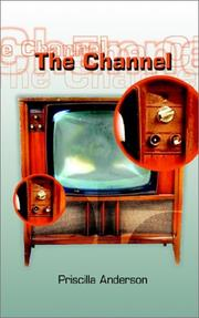 Cover of: The Channel | Priscilla Anderson