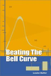 Cover of: Beating the bell curve | Louise Butler