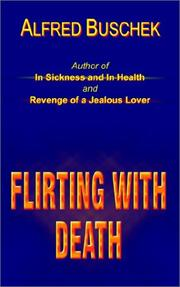 Cover of: Flirting With Death