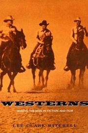 Cover of: Westerns