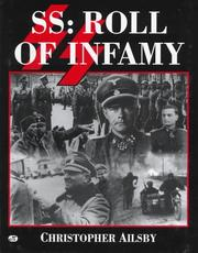 Cover of: SS, roll of infamy
