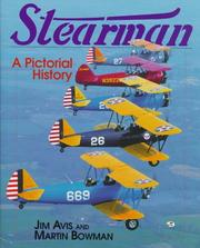 Cover of: Stearman
